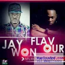 Jaywon - Afurumginaya ft Flavour